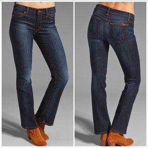 Joes Bridget Petite Bootcut Jeans Size 28